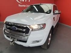 2019 Ford Ranger 3.2TDCi XLT 4X4 Auto Double Cab Bakkie Mpumalanga Delmas_2
