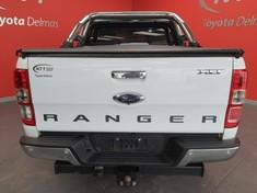 2019 Ford Ranger 3.2TDCi XLT 4X4 Auto Double Cab Bakkie Mpumalanga Delmas_4