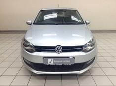 2013 Volkswagen Polo 1.6 Comfortline 5dr  Limpopo Tzaneen_1