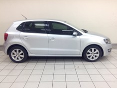 2013 Volkswagen Polo 1.6 Comfortline 5dr  Limpopo Tzaneen_2