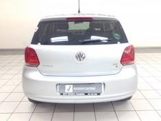 2013 Volkswagen Polo 1.6 Comfortline 5dr  Limpopo Tzaneen_3