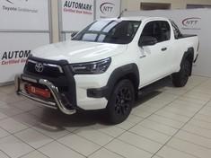 2020 Toyota Hilux 2.8 GD-6 RB Legend Auto P/U E/Cab Limpopo