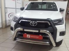 2020 Toyota Hilux 2.8 GD-6 RB Legend Auto PU ECab Limpopo Groblersdal_1