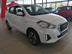 2020 Datsun Go 1.2 LUX Mpumalanga