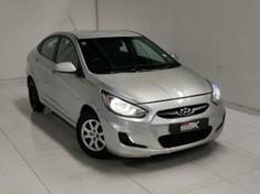 2013 Hyundai Accent 1.6 Gls  Gauteng