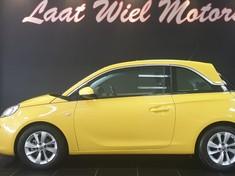 2016 Opel Adam 1.4 3-Door Mpumalanga Middelburg_1