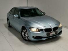 2013 BMW 3 Series 316i Auto Gauteng