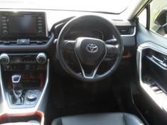 2019 Toyota Rav 4 2.0 GX-R CVT AWD Mpumalanga Nelspruit_2