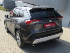 2019 Toyota Rav 4 2.0 GX-R CVT AWD Mpumalanga Nelspruit_3
