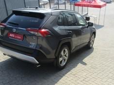 2019 Toyota Rav 4 2.0 GX-R CVT AWD Mpumalanga Nelspruit_4