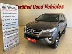 2020 Toyota Fortuner 2.8GD-6 R/B Western Cape