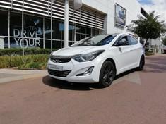 2015 Hyundai Elantra 1.6 Premium Gauteng