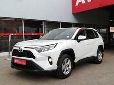 2019 Toyota Rav 4 2.0 GX CVT Gauteng
