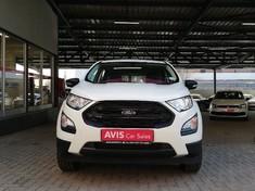 2019 Ford EcoSport 1.5TiVCT Ambiente Gauteng Pretoria_1