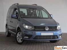 2019 Volkswagen Caddy 1.0 TSI Trendline Western Cape