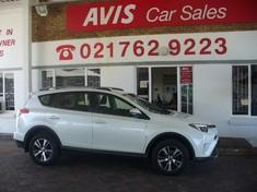 2019 Toyota Rav 4 2.0 GX CVT Western Cape Cape Town_1