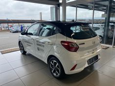 2020 Hyundai Grand i10 1.2 Fluid Gauteng Roodepoort_3