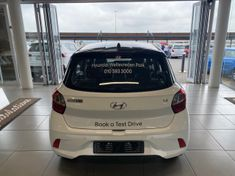 2020 Hyundai Grand i10 1.2 Fluid Gauteng Roodepoort_4
