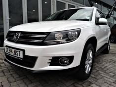 2014 Volkswagen Tiguan 1.4 TSI B/MOT TREN-FUN DSG (118KW) Mpumalanga
