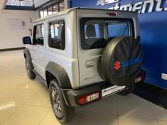 2020 Suzuki Jimny 1.5 GLX Auto Gauteng Vanderbijlpark_3