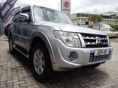 2014 Mitsubishi Pajero 3.2 Di - Dc Gls Swb At  Mpumalanga Nelspruit_4