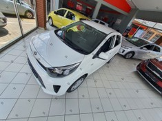 2021 Kia Picanto 1.0 Street North West Province Brits_2
