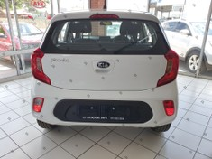 2021 Kia Picanto 1.0 Street North West Province Brits_4