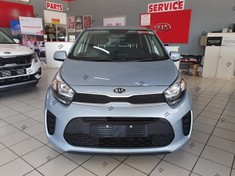 2021 Kia Picanto 1.0 Street North West Province Brits_1