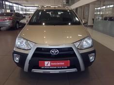 2021 Toyota Etios Cross 1.5 Xs 5Dr Limpopo Mokopane_1