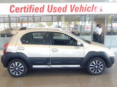 2021 Toyota Etios Cross 1.5 Xs 5Dr Limpopo Mokopane_2