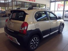 2021 Toyota Etios Cross 1.5 Xs 5Dr Limpopo Mokopane_3