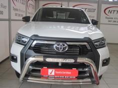 2021 Toyota Hilux 2.8 GD-6 RB Legend 4x4 Auto PU ECab Mpumalanga White River_0