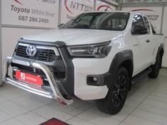 2021 Toyota Hilux 2.8 GD-6 RB Legend 4x4 Auto PU ECab Mpumalanga White River_1
