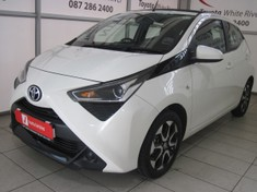 2020 Toyota Aygo 1.0 X-Cite 5-Door Mpumalanga White River_1