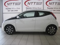 2020 Toyota Aygo 1.0 X-Cite 5-Door Mpumalanga White River_4
