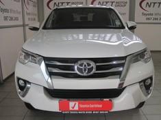 2017 Toyota Fortuner 2.4GD-6 R/B Mpumalanga
