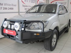 2008 Toyota Fortuner 4.0 V6 At 4x4  Mpumalanga White River_1