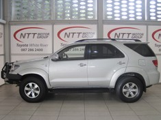 2008 Toyota Fortuner 4.0 V6 At 4x4  Mpumalanga White River_4