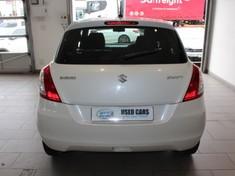 2015 Suzuki Swift 1.2 GL Eastern Cape East London_4