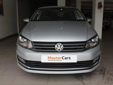 2017 Volkswagen Polo GP 1.5 TDi Comfortline Eastern Cape East London_1