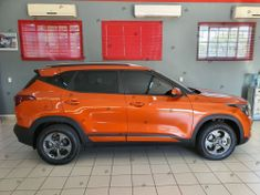 2021 Kia Seltos 1.6 EX Auto North West Province
