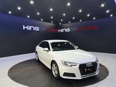 2017 Audi A4 1.4T FSI S Tronic Gauteng