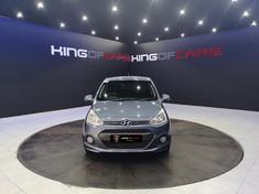 2016 Hyundai Grand i10 1.25 Fluid Gauteng Boksburg_1