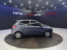 2016 Hyundai Grand i10 1.25 Fluid Gauteng Boksburg_2