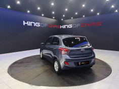 2016 Hyundai Grand i10 1.25 Fluid Gauteng Boksburg_3