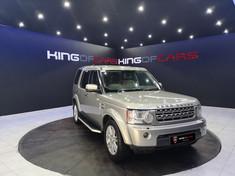 2010 Land Rover Discovery 4 3.0 Tdv6 Hse  Gauteng
