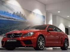 2013 Mercedes-Benz C-Class C63 Amg Coupe Black Series  Kwazulu Natal