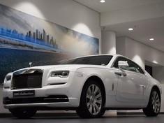 2018 Rolls-Royce Wraith 6.5 V12 Coupe Kwazulu Natal