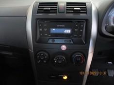 2019 Toyota Corolla Quest 1.6 Gauteng Magalieskruin_1