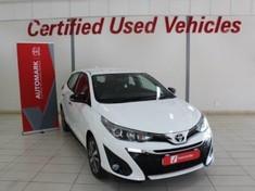 2020 Toyota Yaris 1.5 Sport 5-Door Western Cape